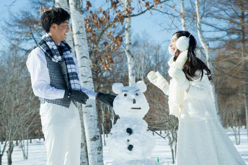 札幌の人気結婚式場|ノーザンホースパーク|D