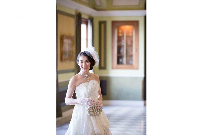 札幌の人気結婚式場|ホテルモントレエーデルホフ札幌|D
