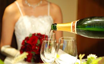 札幌の人気結婚式場|カノフィーロ|K