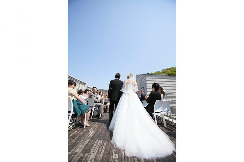 札幌の人気結婚式場|ル・ミュゼ|B