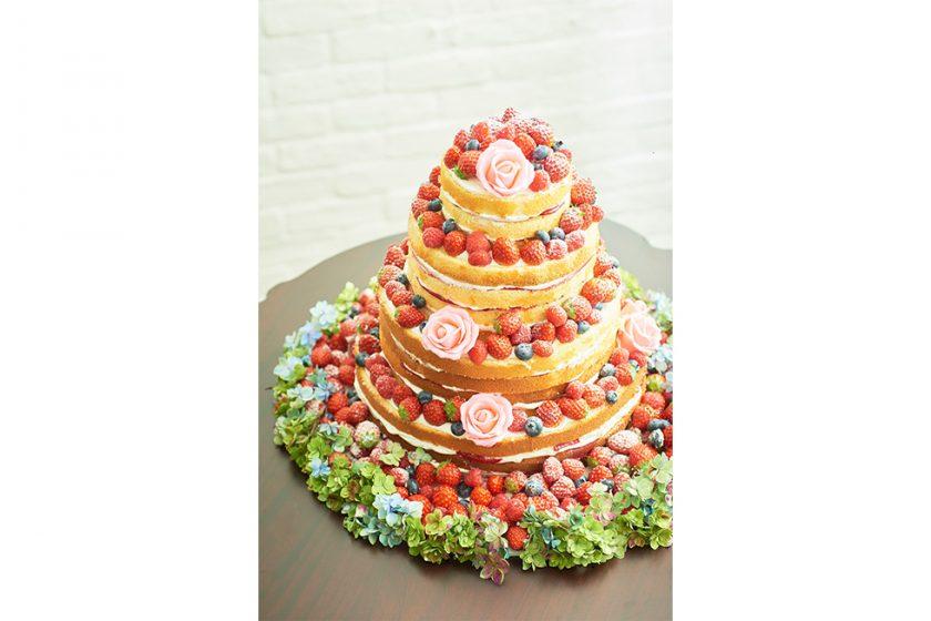 札幌の人気結婚式場|プレミアホテル中島公園札幌|G