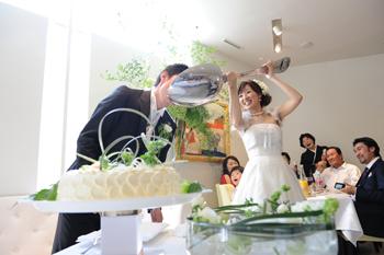 札幌の人気結婚式場|ル・ミュゼ|L
