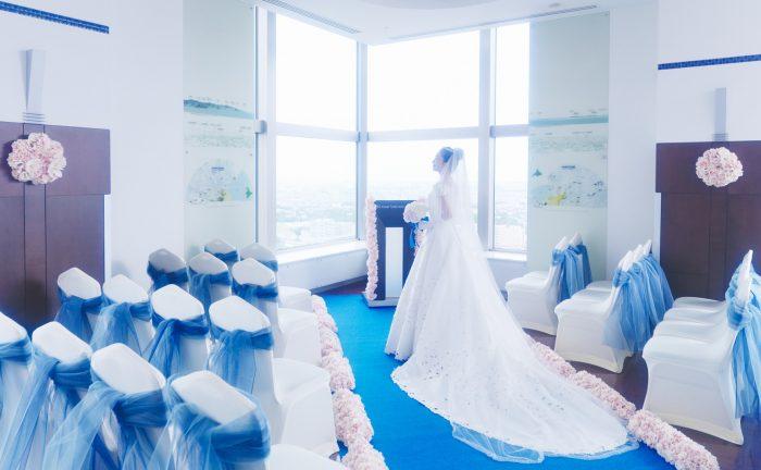 JRタワー 結婚式
