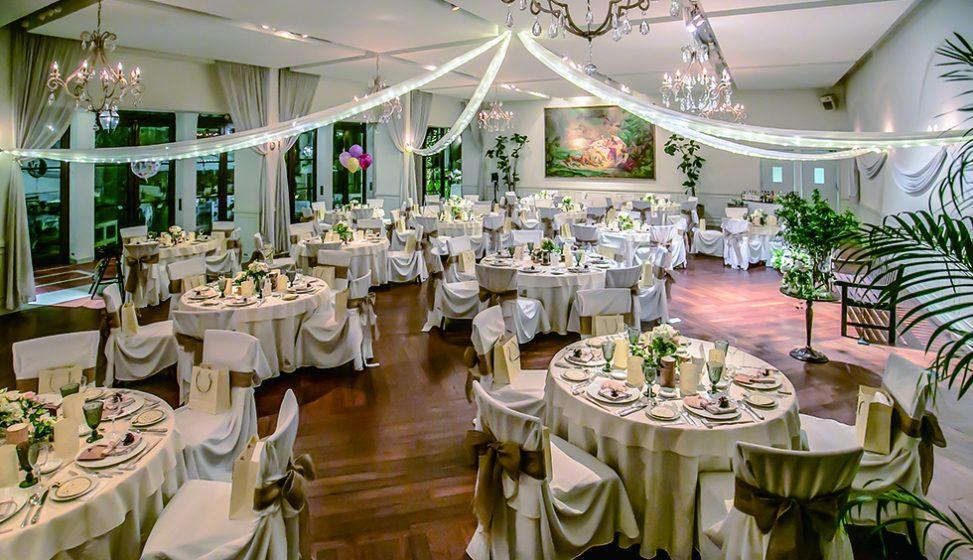 札幌の結婚式場|ガーデンウエディング|ジャルダンドゥボヌール|G