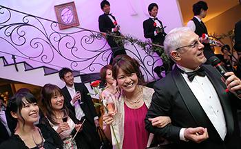 札幌の人気結婚式場|ピエトラセレーナ|K