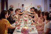 札幌の人気結婚式場|ブランシュメゾン|M