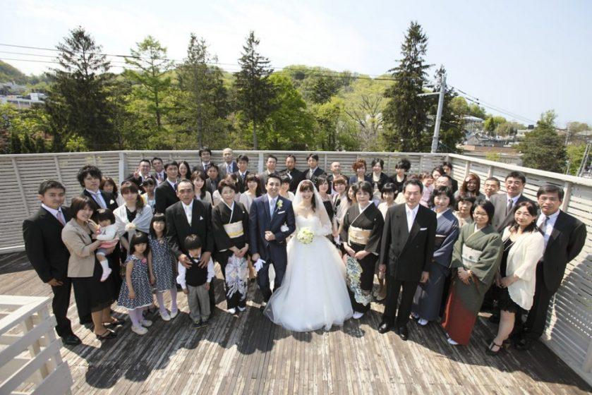 札幌の人気結婚式場|ル・ミュゼ|D