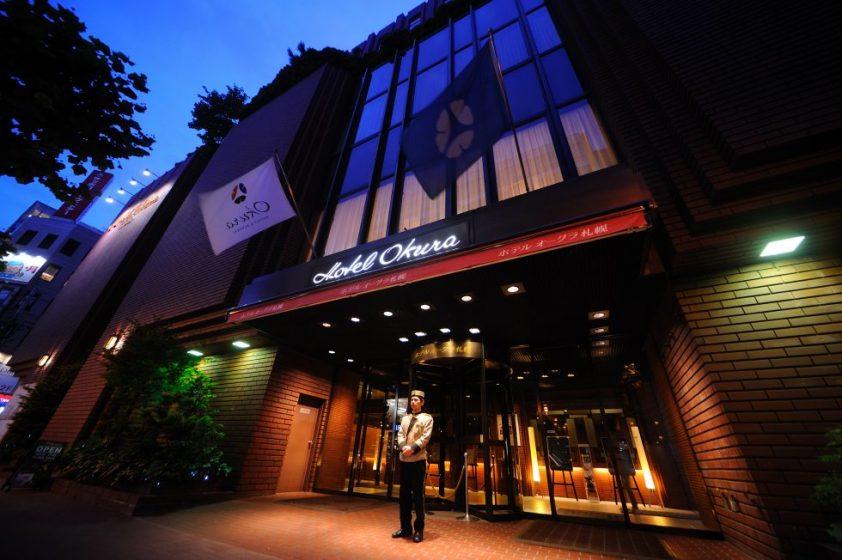 札幌の人気結婚式場|ホテルオークラ札幌|J