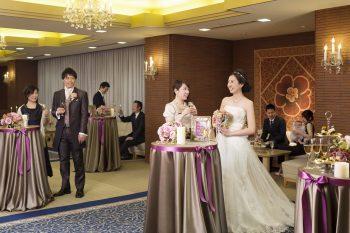 札幌の人気結婚式場|ホテルオークラ札幌|K