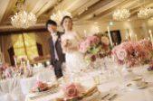 札幌の人気結婚式場|ホテルオークラ札幌|M