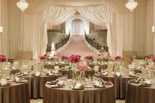 札幌の人気結婚式場|京王プラザホテル札幌|A