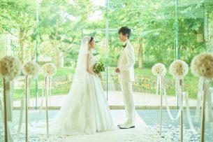 札幌の人気結婚式場|プレミアホテル中島公園札幌|A
