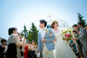 札幌の人気結婚式場|宮の森ミュージアムガーデン|A