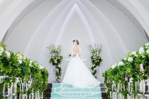 札幌の人気結婚式場|プレミアホテルTSUBAKI|ツバキ|A