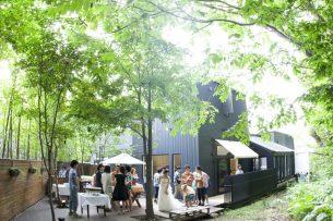 札幌の人気結婚式場|the Terrace|テラス|a