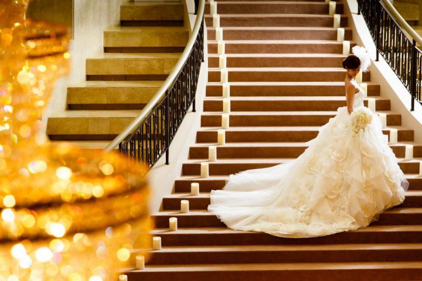 札幌の人気結婚式場|京王プラザホテル札幌|B