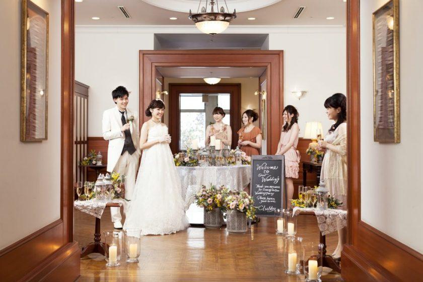 札幌の人気結婚式場|ホテルクラビー札幌|b