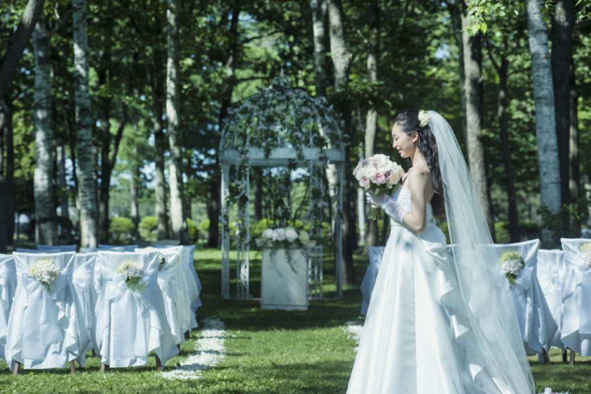 札幌の人気結婚式場|ノーザンホースパーク|B