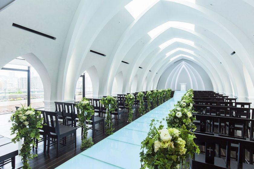 札幌の人気結婚式場|プレミアホテルTSUBAKI|ツバキ|b
