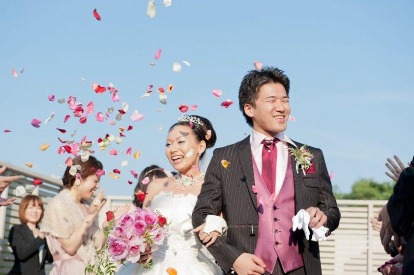 札幌の人気結婚式場|ル・ミュゼ|C