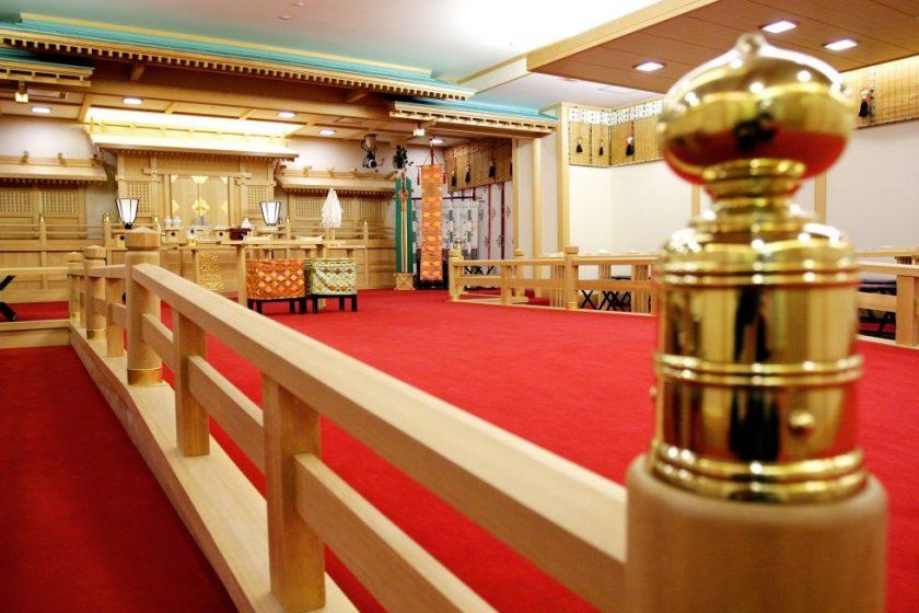 札幌の人気結婚式場|シャトレーゼガトーキングダムサッポロ|c