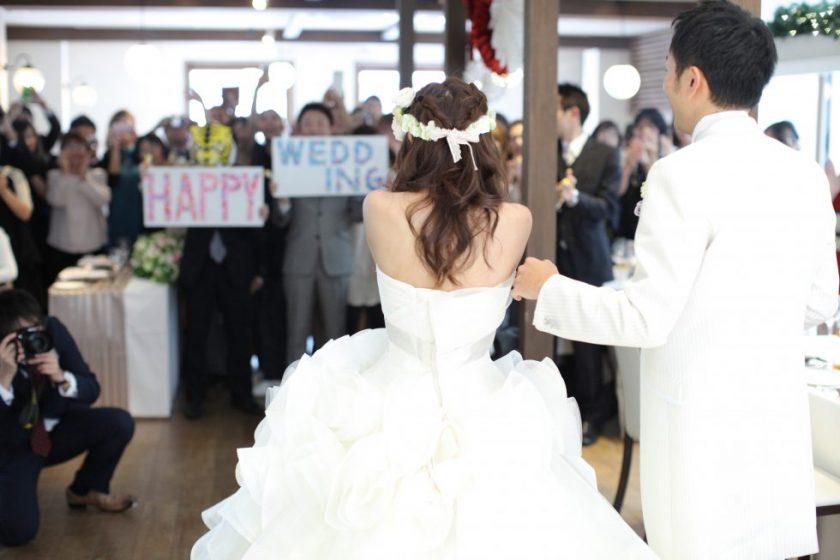札幌の人気結婚式場|the Terrace|テラス|c