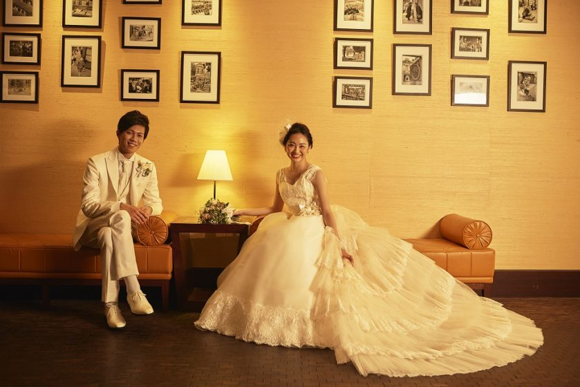 札幌の人気結婚式場|プレミアホテル中島公園札幌|D