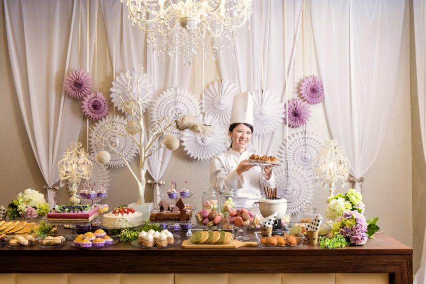 札幌の人気結婚式場|La Façon|ラファソン|d