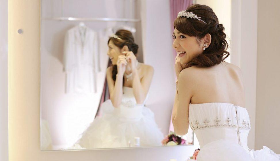 札幌の人気結婚式場|ホテルエミシア札幌|d