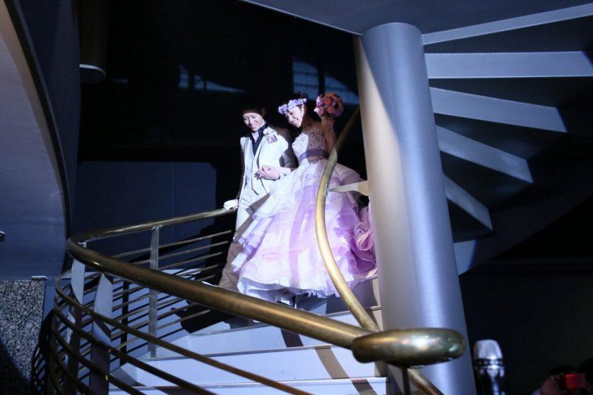 札幌の人気結婚式場|ジャスマックプラザ|E