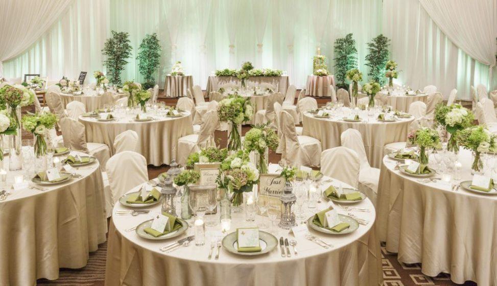 札幌の人気結婚式場|京王プラザホテル札幌|E