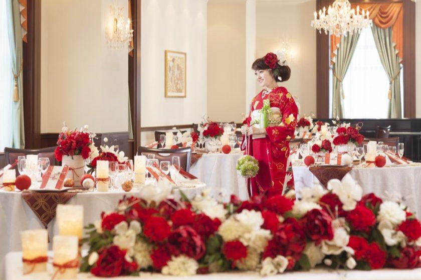 札幌の人気結婚式場|ホテルクラビー札幌|e