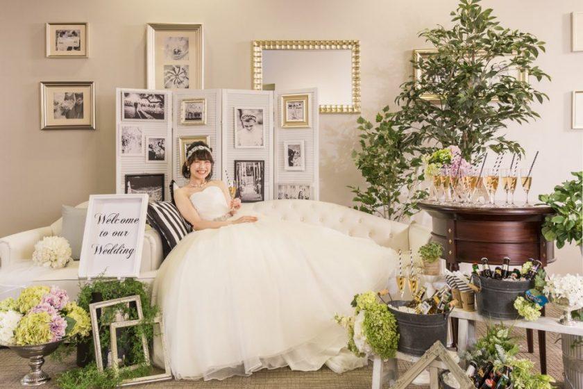 札幌の人気結婚式場|La Façon|ラファソン|e