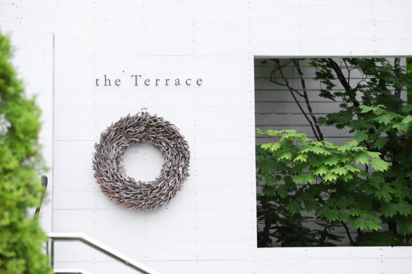 札幌の人気結婚式場|the Terrace|テラス|e