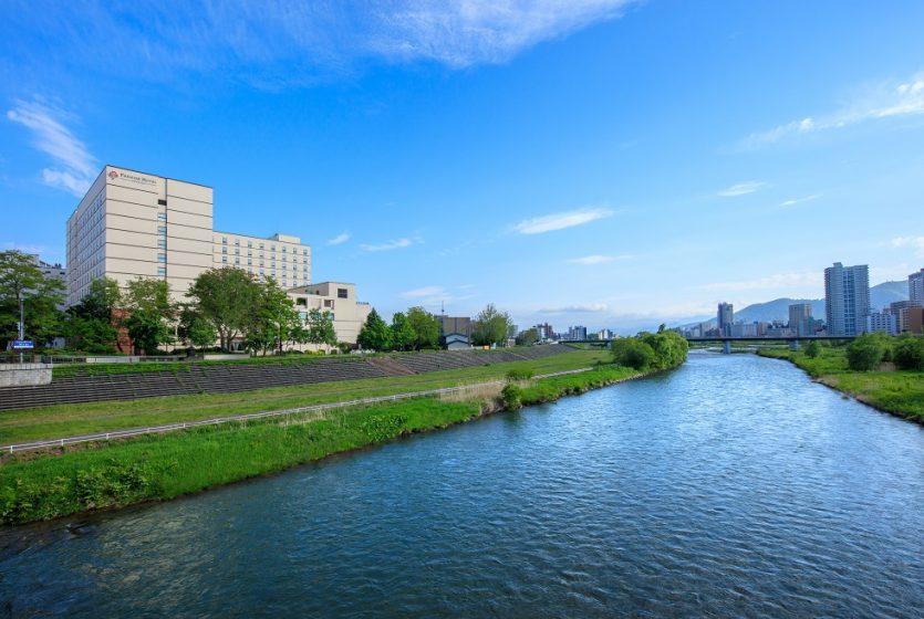 札幌の人気結婚式場|プレミアホテルTSUBAKI|ツバキ|f