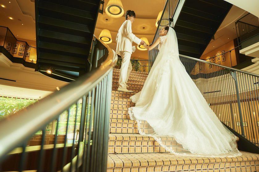 札幌の人気結婚式場|プレミアホテル中島公園札幌|F