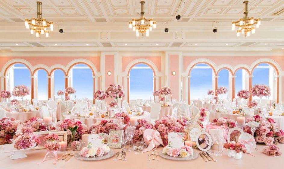 札幌の人気結婚式場|ホテルモントレエーデルホフ札幌|g