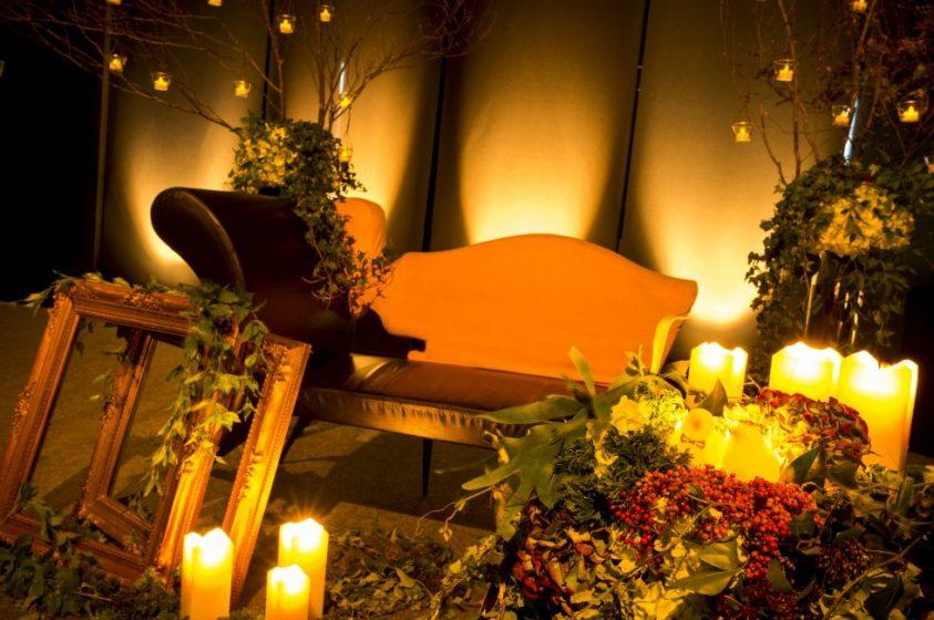 札幌の人気結婚式場|ジャスマックプラザ|G