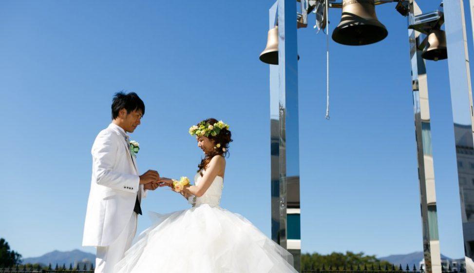 札幌の人気結婚式場|京王プラザホテル札幌|G