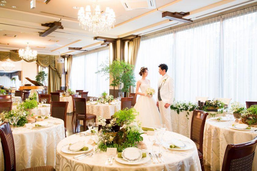 札幌の人気結婚式場|プレミアホテルTSUBAKI|ツバキ|g