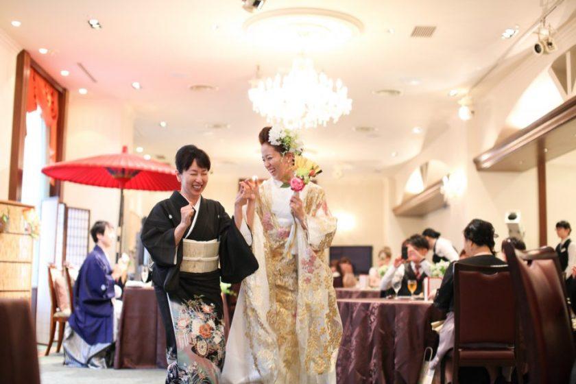 札幌の人気結婚式場|ホテルクラビー札幌|g