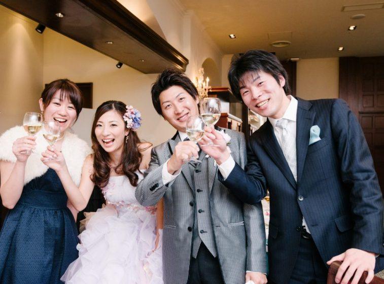 札幌の人気結婚式場|ホテルクラビー札幌|h