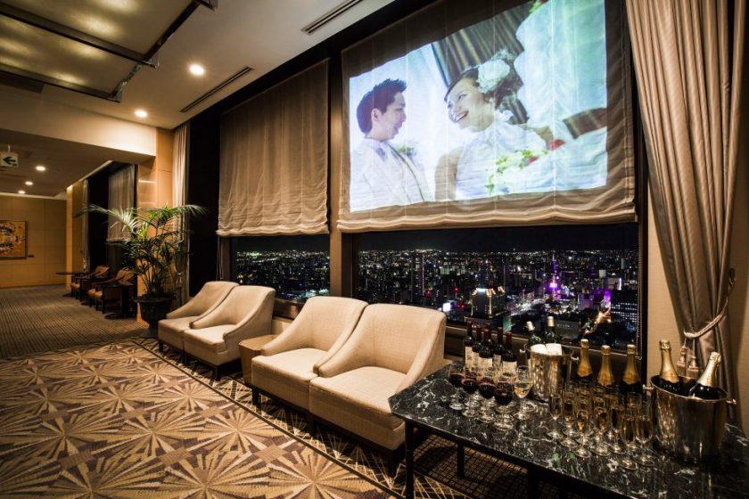 札幌の人気結婚式場|JRタワーホテル日航札幌|H