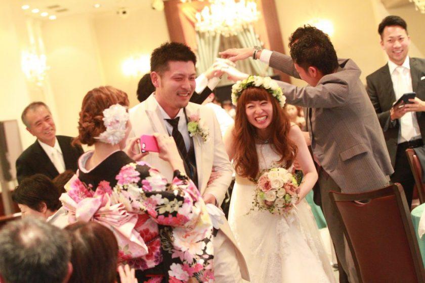 札幌の人気結婚式場|ホテルクラビー札幌|i