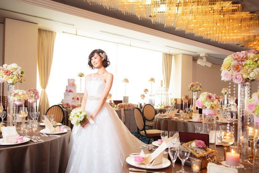 札幌の人気結婚式場|プレミアホテルTSUBAKI|ツバキ|i