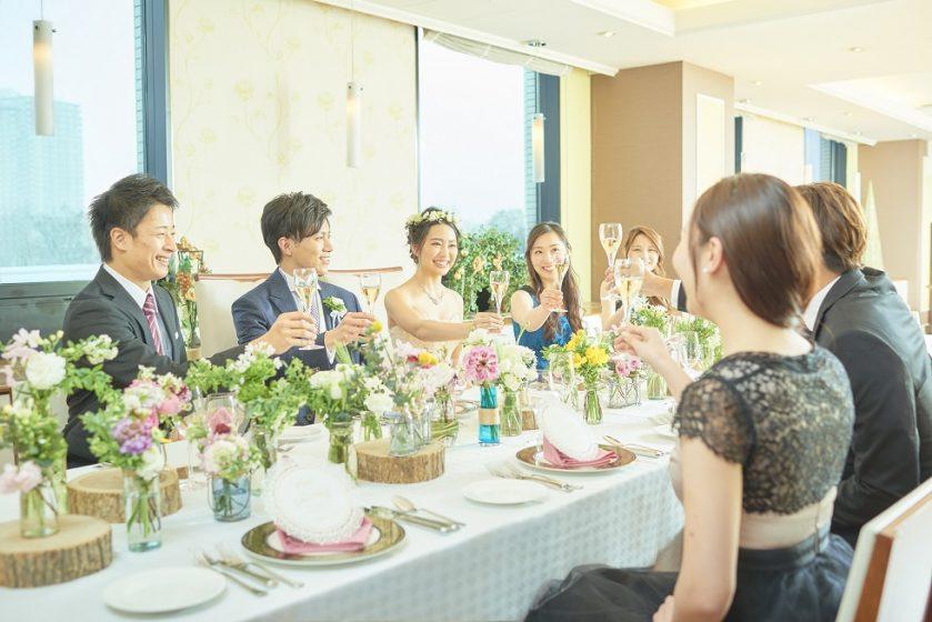 札幌の人気結婚式場|プレミアホテル中島公園札幌|J
