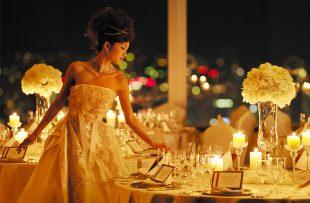 札幌の人気結婚式場|JRタワーホテル日航札幌|A