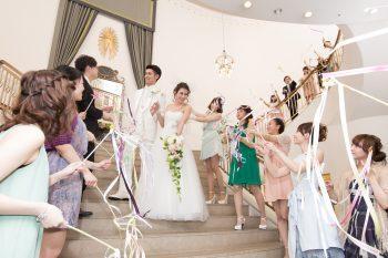 札幌の人気結婚式場|ホテルモントレエーデルホフ札幌|k