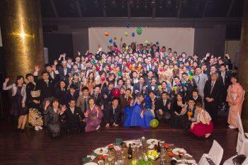 札幌の人気結婚式場|ジャスマックプラザ|K