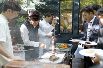 札幌の人気結婚式場|the Terrace|テラス|k